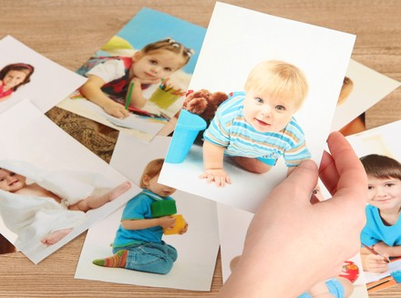 Organizing Your Lifetime of Photos