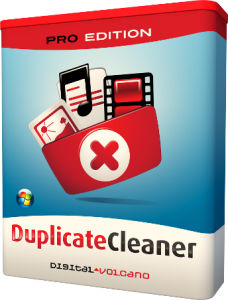 Duplicate Cleaner